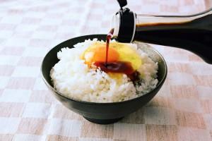 たまごかけご飯(やさしい) (1)