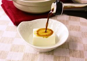 湯豆腐(優しい) (1)